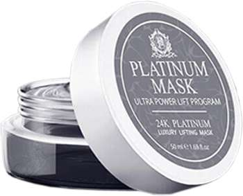 Маска Platinum Mask.